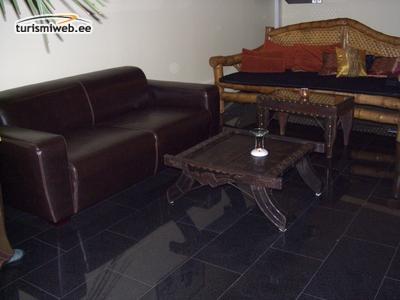Oriental House Relaxing Studio Tallinn Massage Parlors