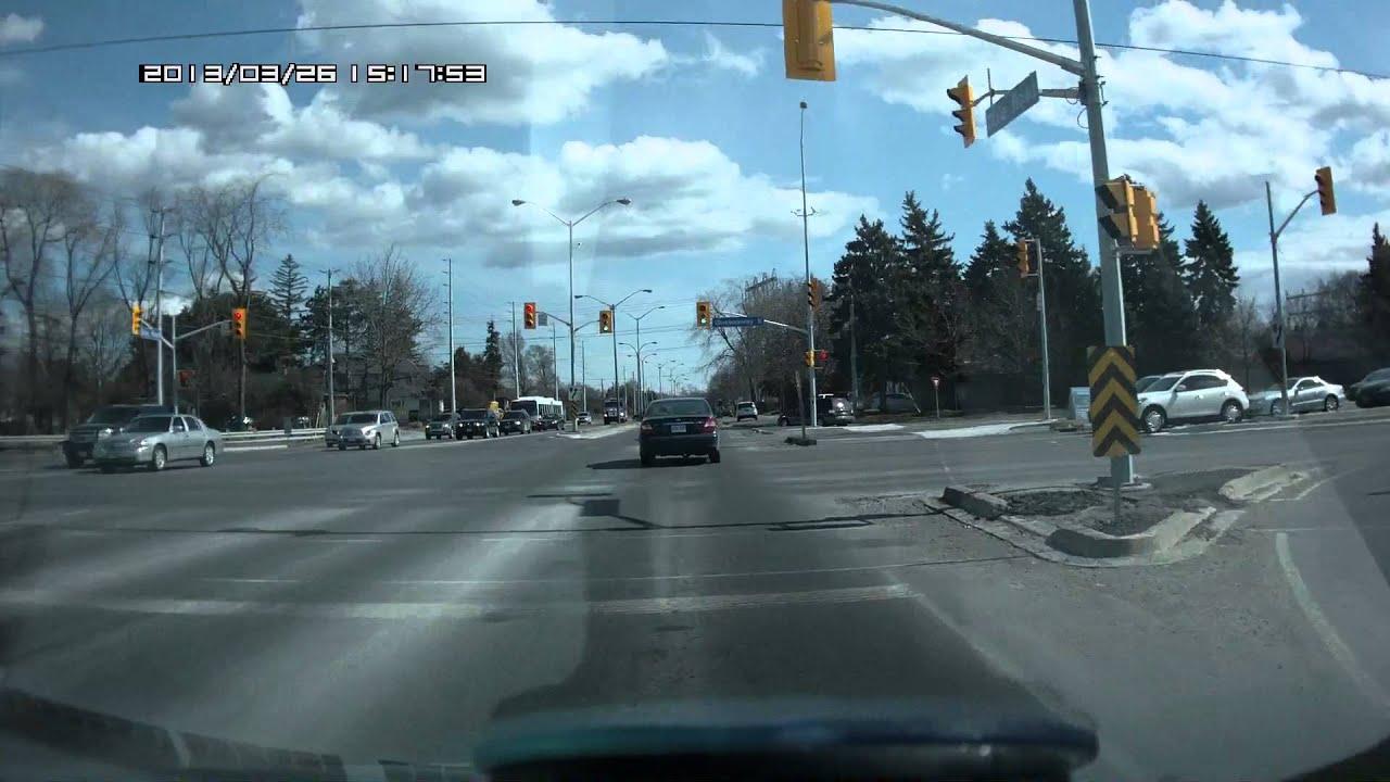 Car Escort In Dundas Street Missisuaga E