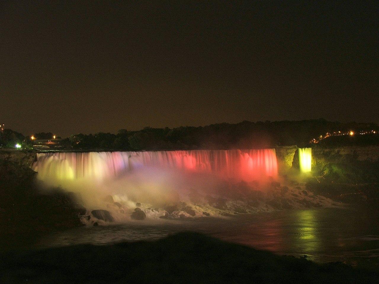 Kinky Dating In Niagara Falls