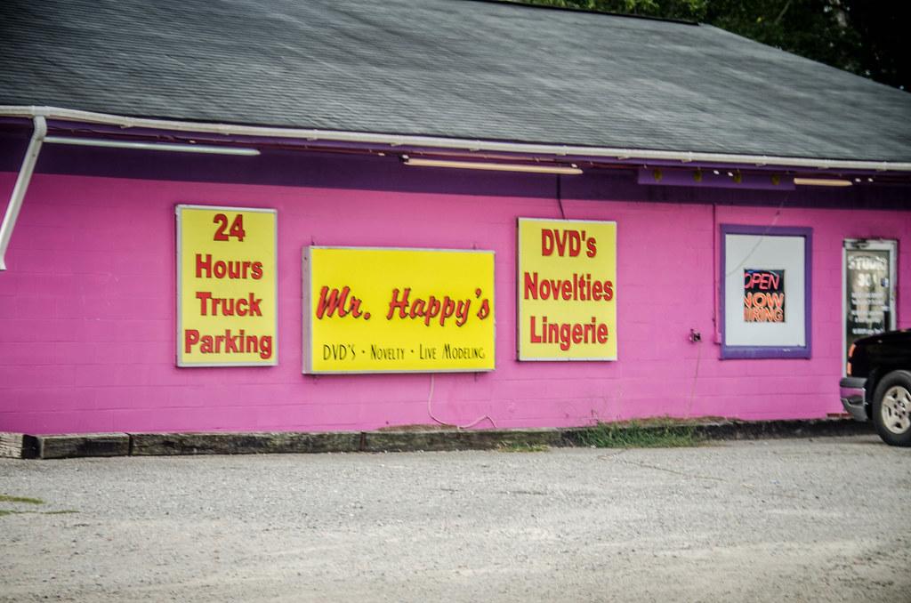 Newfoundland Shops Sex Books Happy Miami
