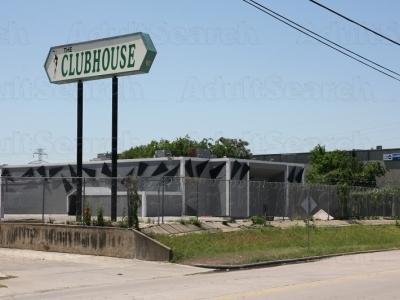 Dallas Cabaret South Strip Club