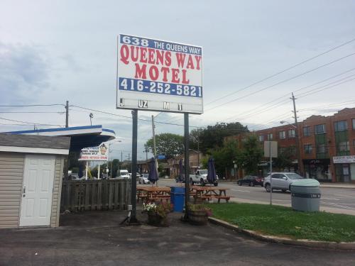 Intercambio Motel Queensway Dating The