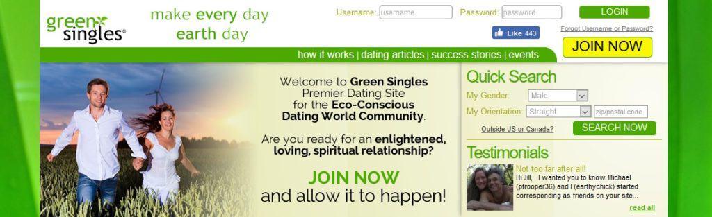 Dating Green Hookup Divorced