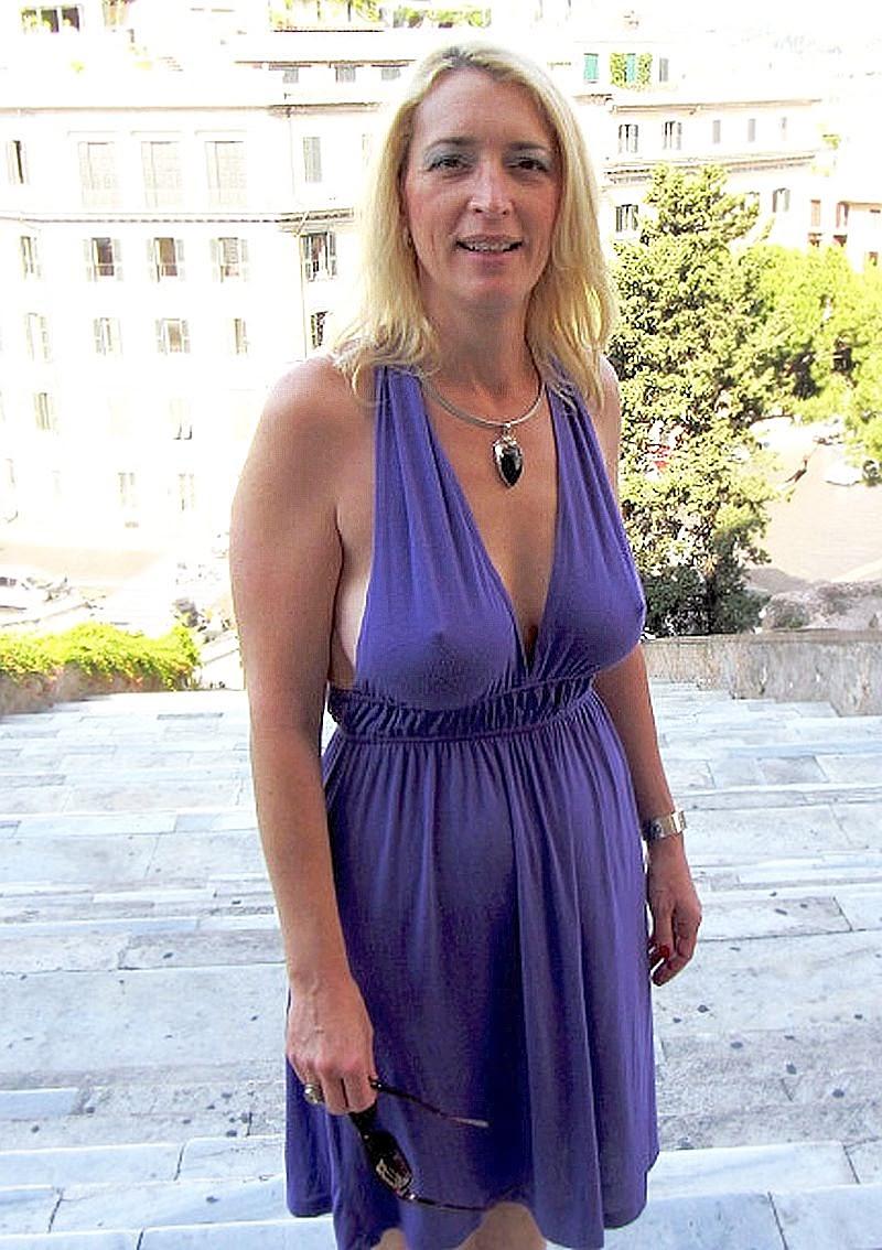 Encounter Sexual Woman 50 Blond Man To 55 Seeking