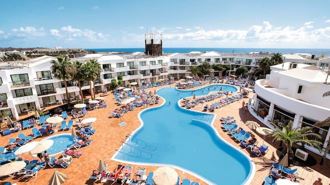 Hotels Spain Lanzarote Love In
