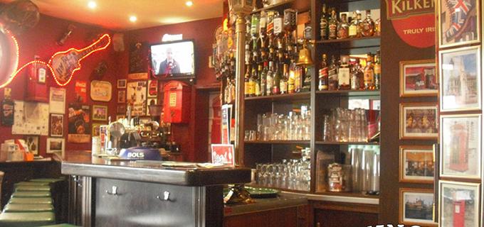 Seeking Pub Gay Birmingham Frankfurt