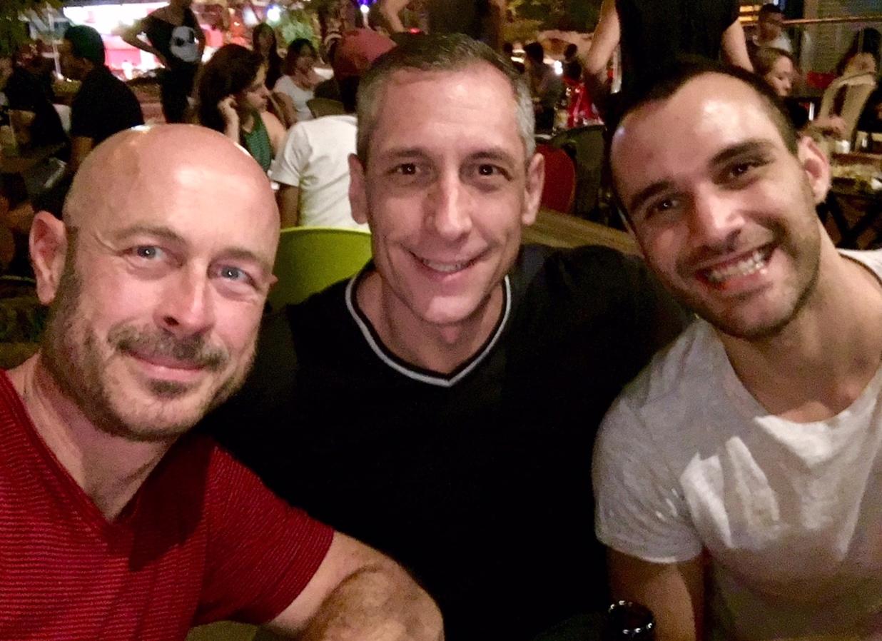 Eroti Brazil In Horizonte Club Gay Belo