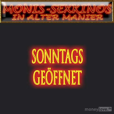 Monis Sexkino Berlin Brothels