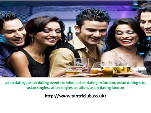 London Best In Dating Agencies
