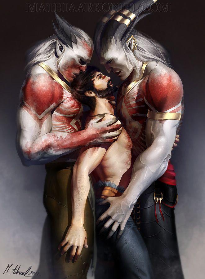 Norush Gay Skopje New Age