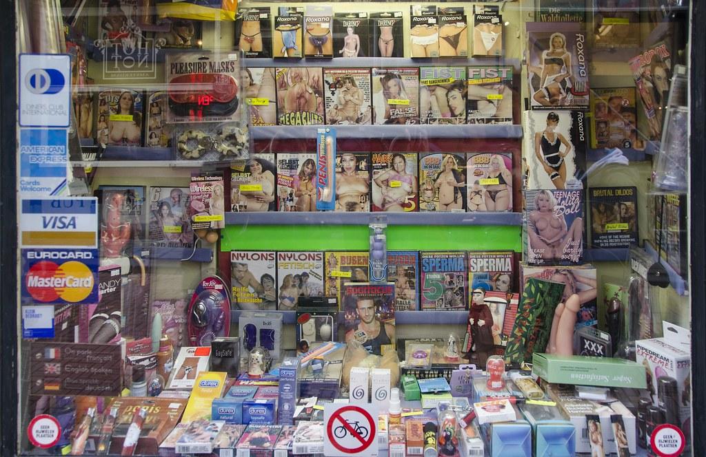 Shops Florence Sex World