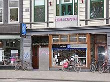 Asmara Massage Amsterdam Parlors