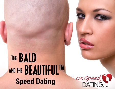 Speed Dating Bald Amateurs