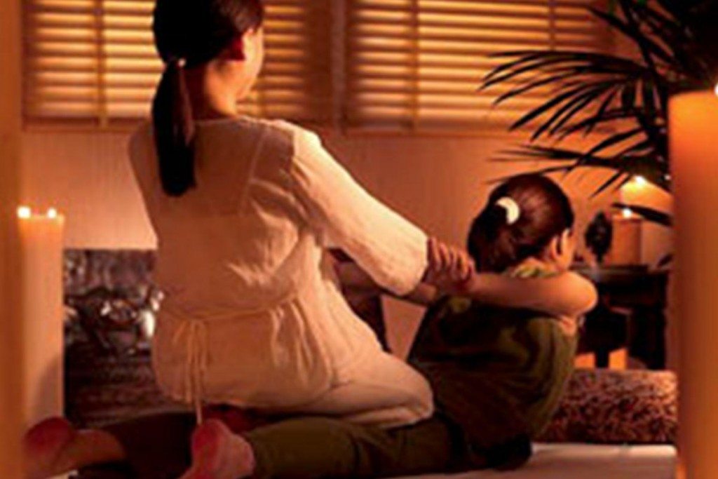 Thai Massage Connecticut Eastern