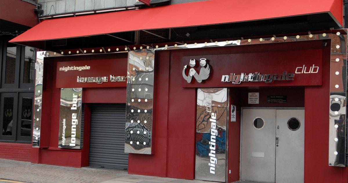 Pretty Gay Birmingham Pub Frankfurt