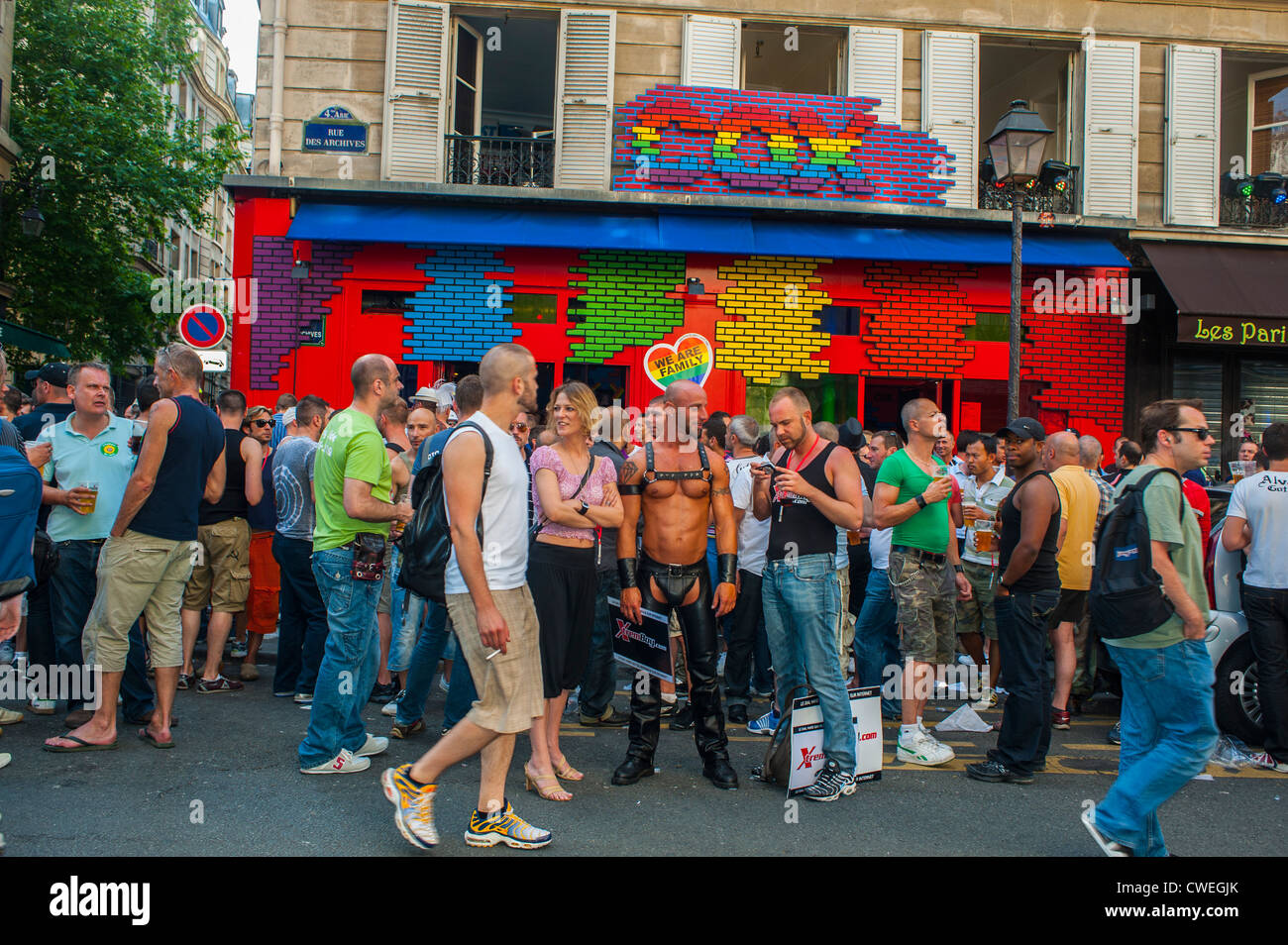 Club In Surat France Gay