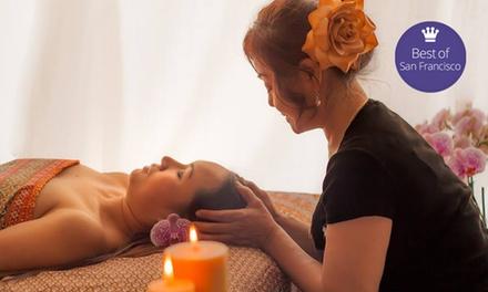 Weird Massage Ocala Thai