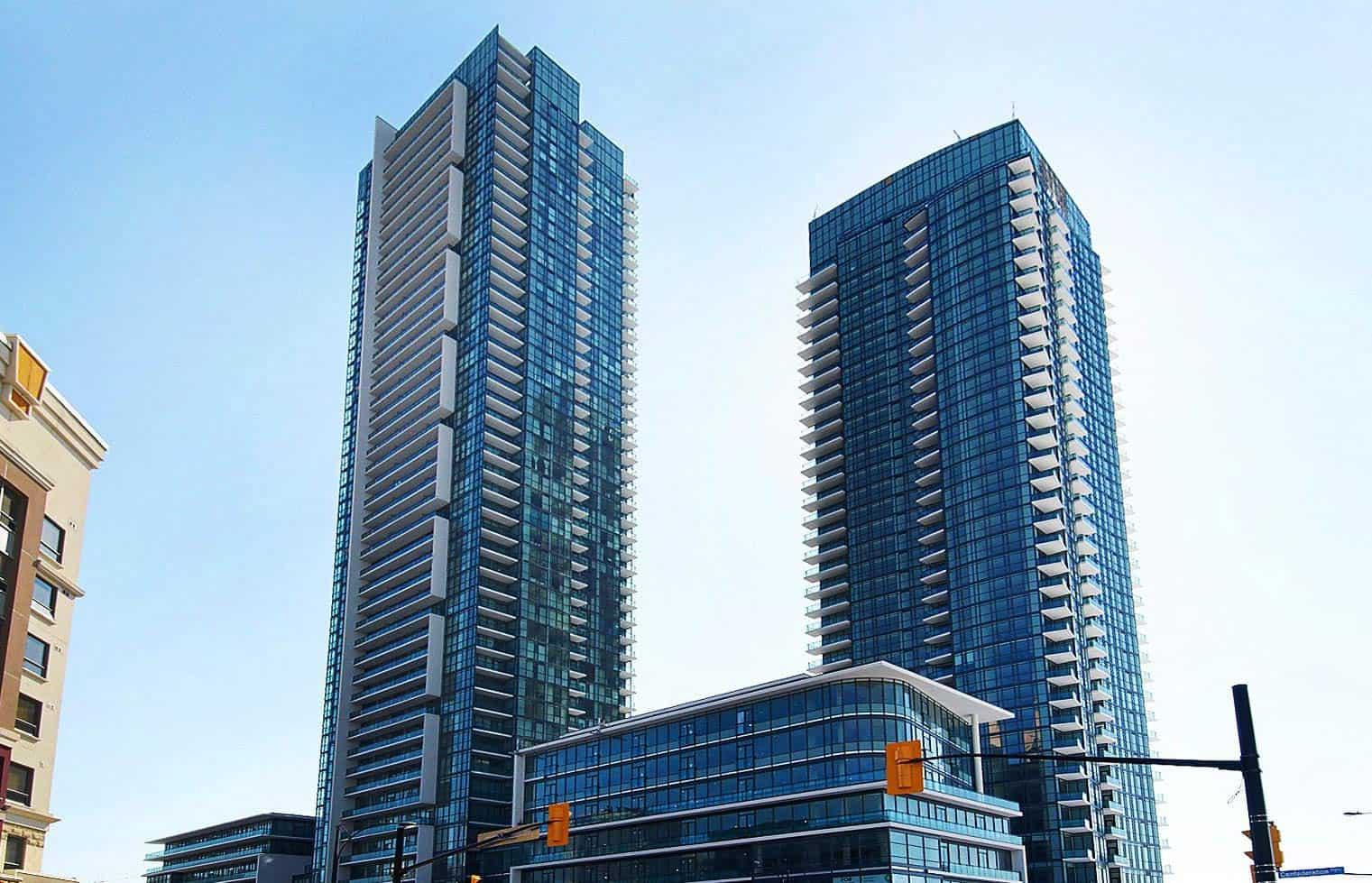 Escort Square One Confederation Pkwy Toronto