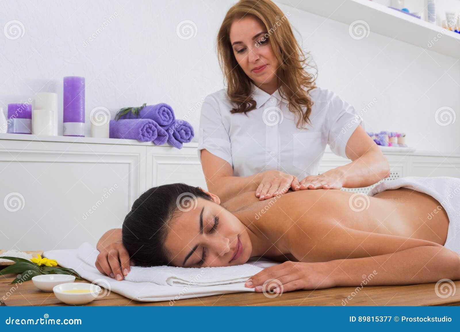 Healthy Body Spa Cancun Massage Parlors
