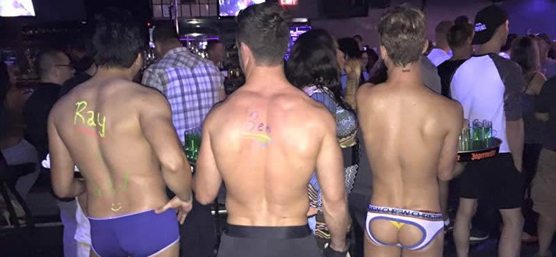 Recommended Vegas Gay Las Freezone