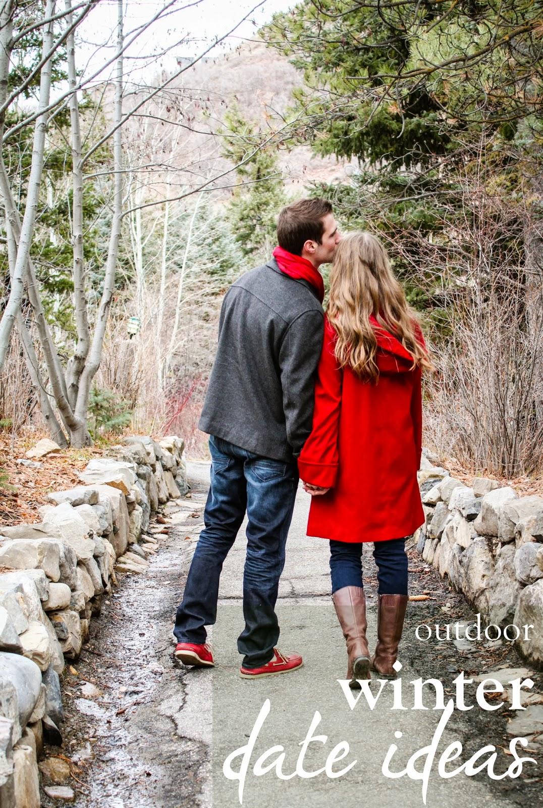 Whittier Winter Dating In