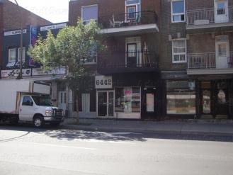 Montreal Massage Parlors Europa