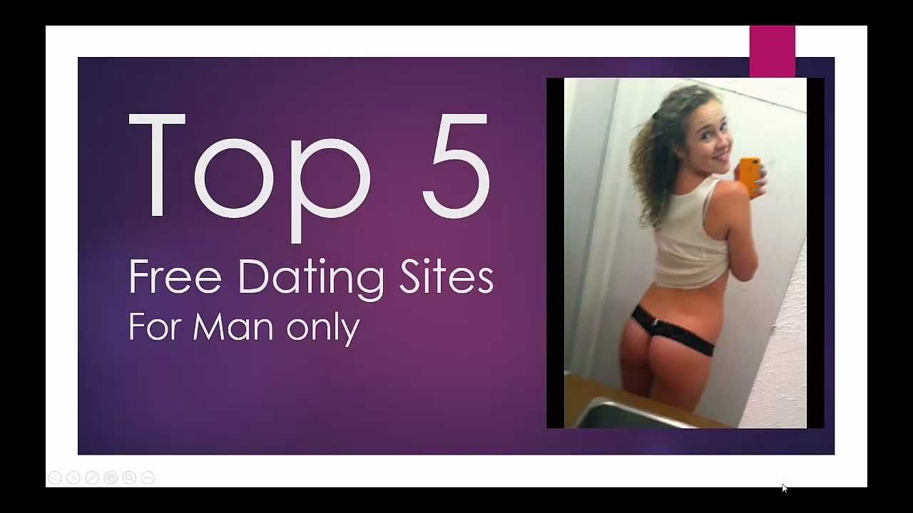 In The Dating World Free Sites Top 5