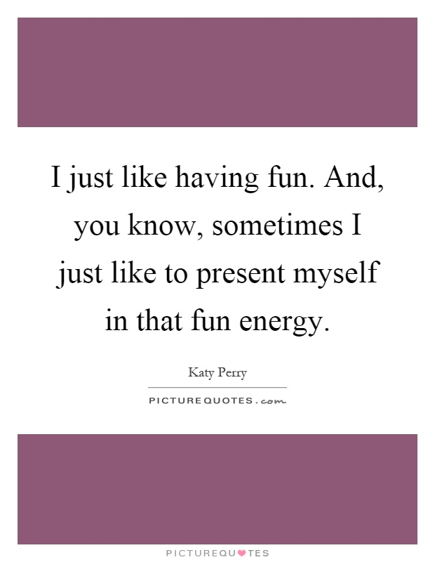 Mnchen Be Fun Just I Can Energetic Or
