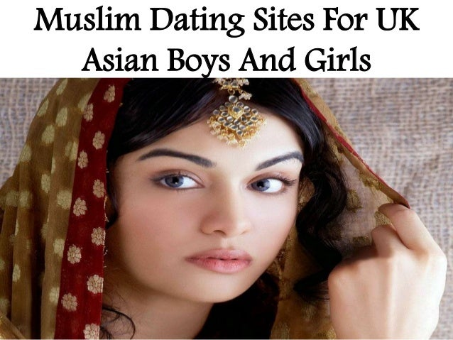 More Dating Muslim Uk Free Sites