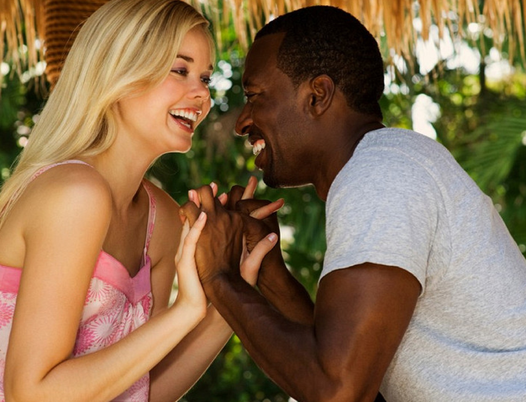 Dating Ashleymadison Black Singles
