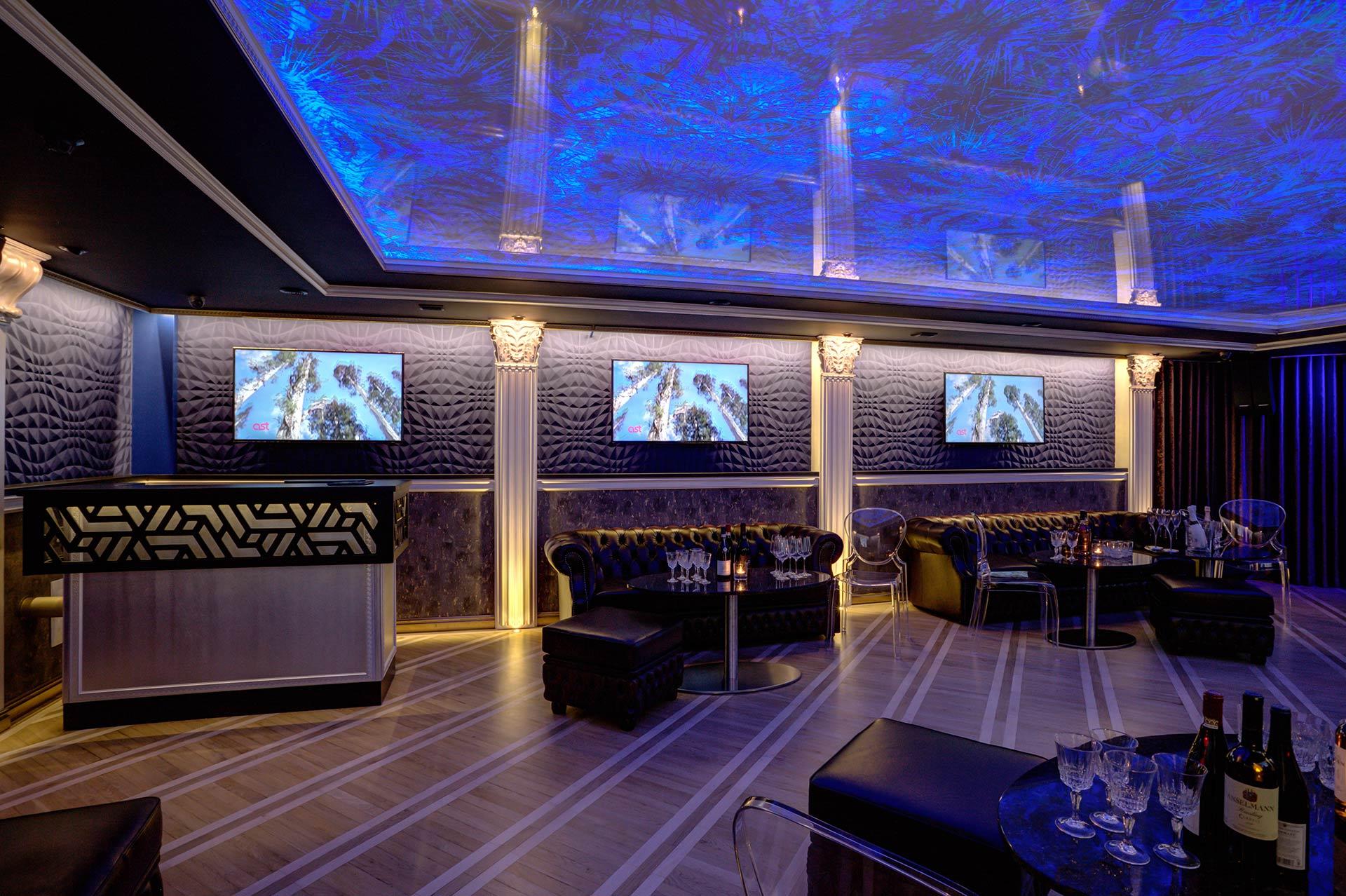 Adventure Margo Strip Club Tallinn Nightclub