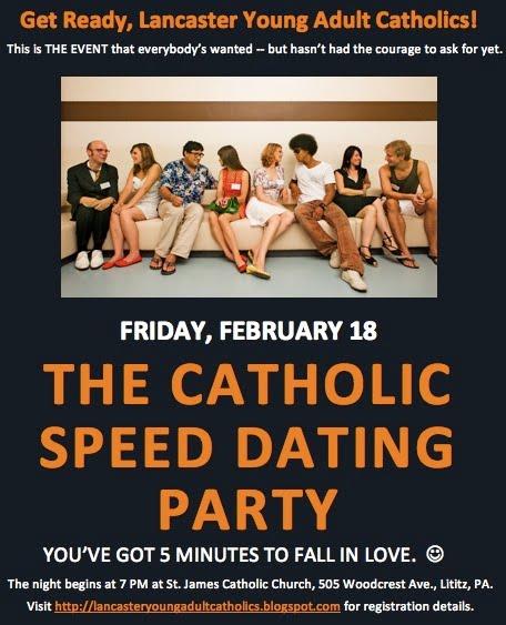 Dating Sexual Encounter Catholic Speed