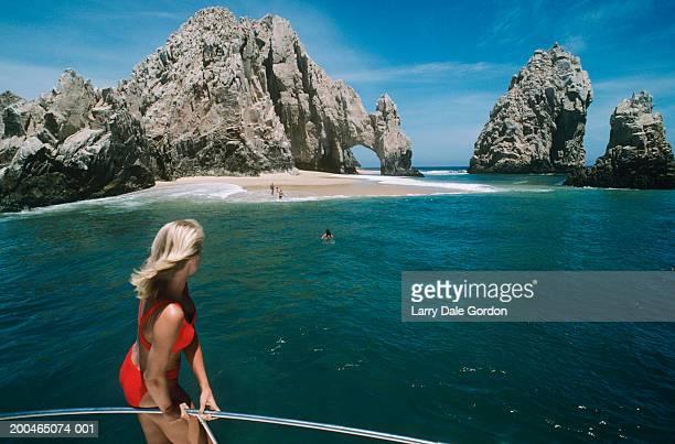 Baja California Woman Seeking Man