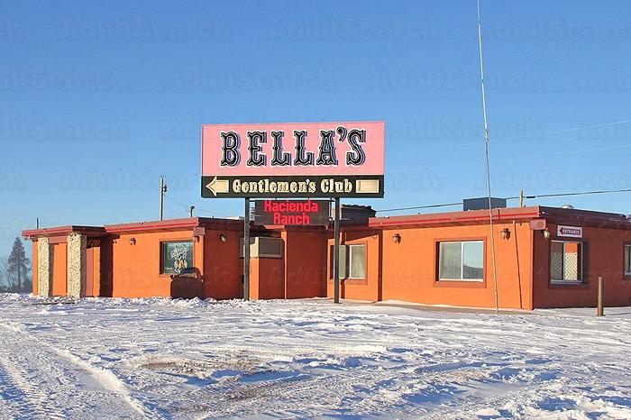 Nevada Bellas Brothels Wells Hacienda