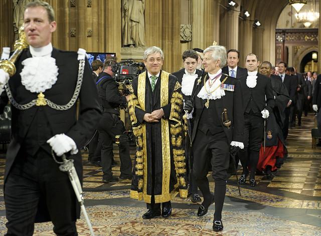 Escort Parliament And Queen Independent