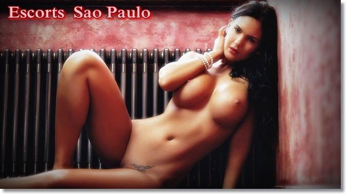 Escort Agency In So Paulo Brazil
