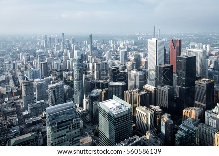 Dating Financial District Canadian