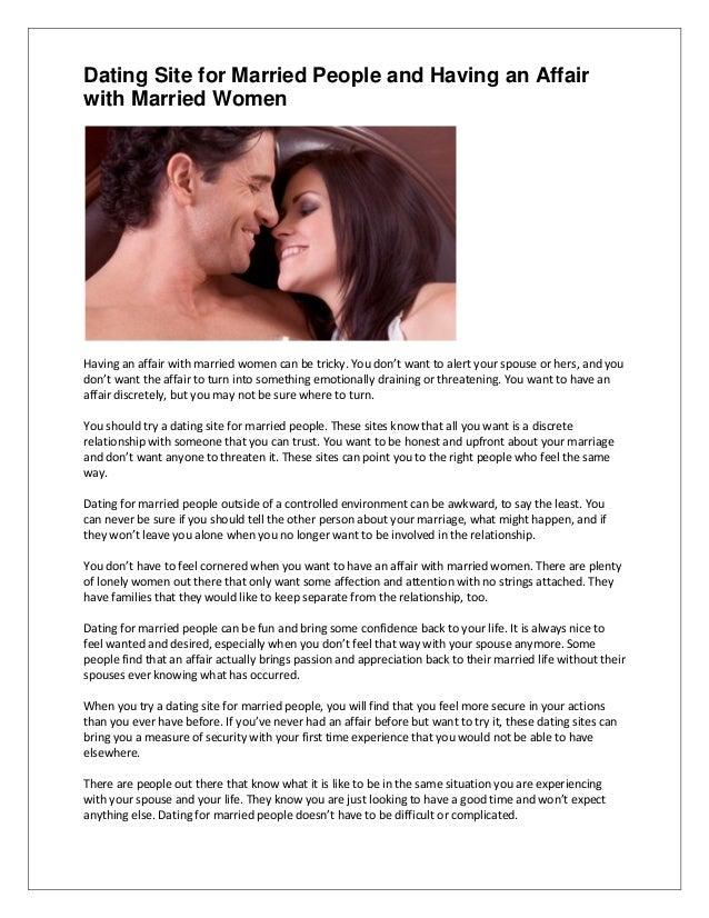 Termas In Singles Affair Phoenix Dating