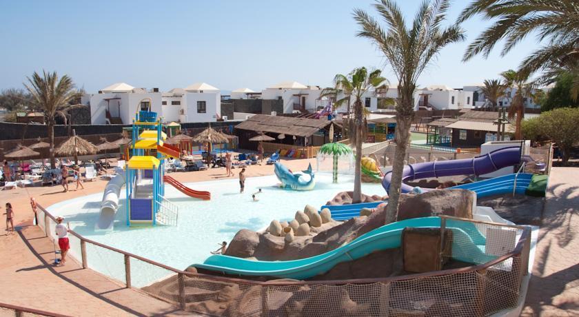 Lanzarote Love Spain In Hotels