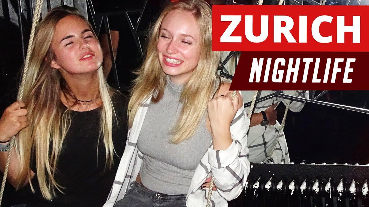 Night Club In Girls Switzerland In Bern