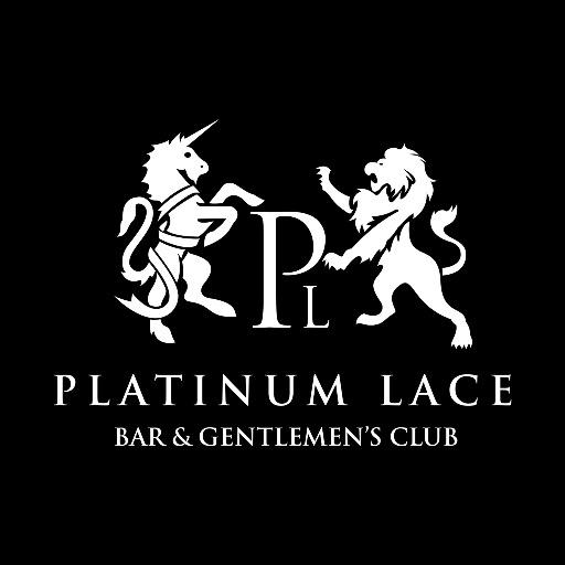 Club Platinum Strip Lace London