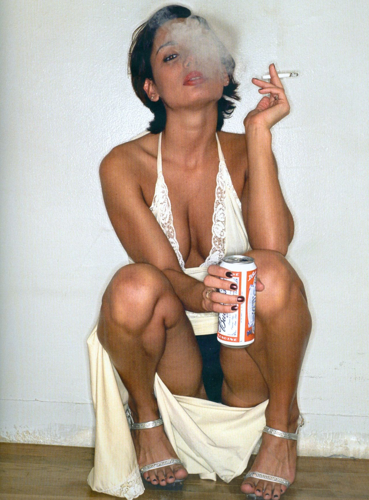 Girl Savannah Smokin We Youre Who Are