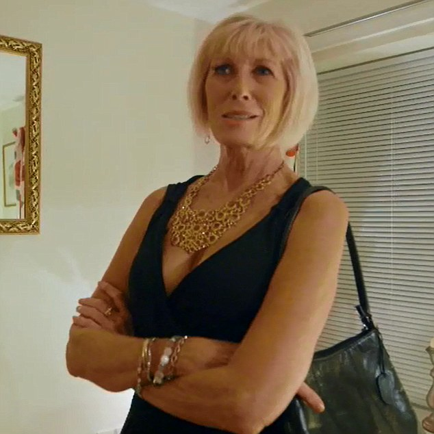 Erinn Fling Divorced Spanish Dating Blond