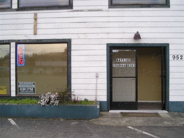 Everett Thai Massage
