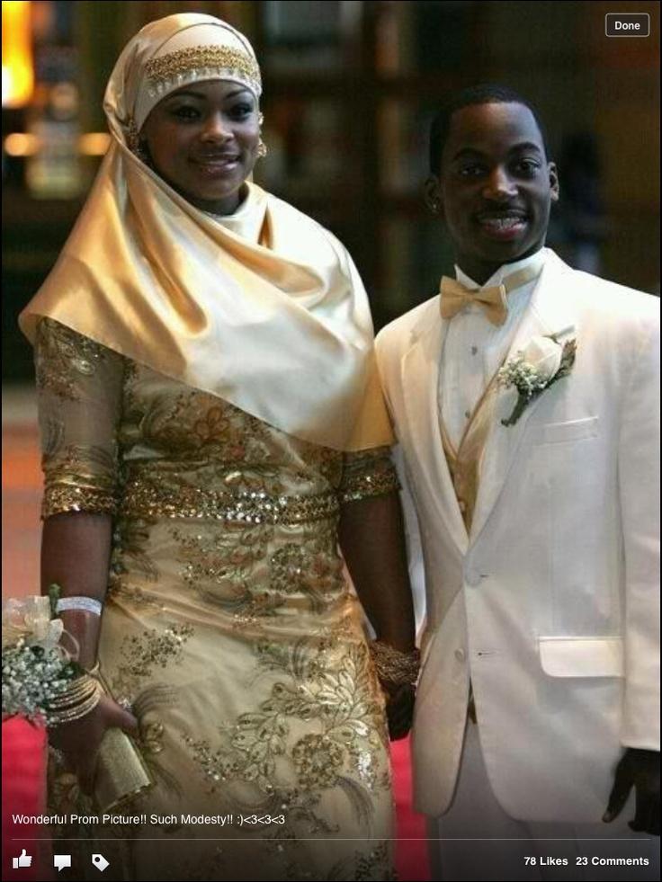 American Dating African Muslim