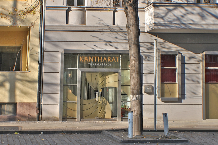 Thai Massage Lankwitz Berlin Parlors