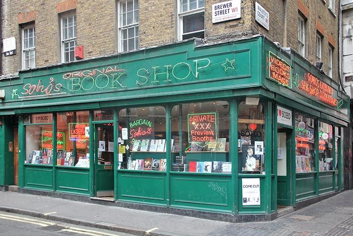 Comparisons Shops In London Uk Sex