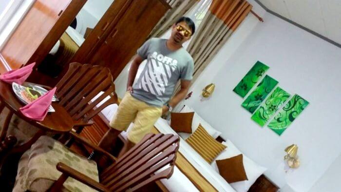 Hukanawa Love Hotel In Sri Lanka Colombo Hotels