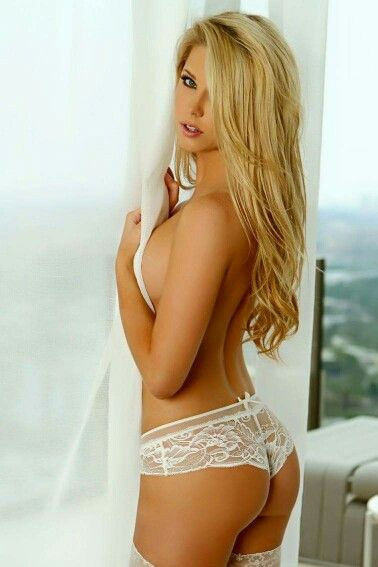 Perverted Blonde Woman Seeking Man