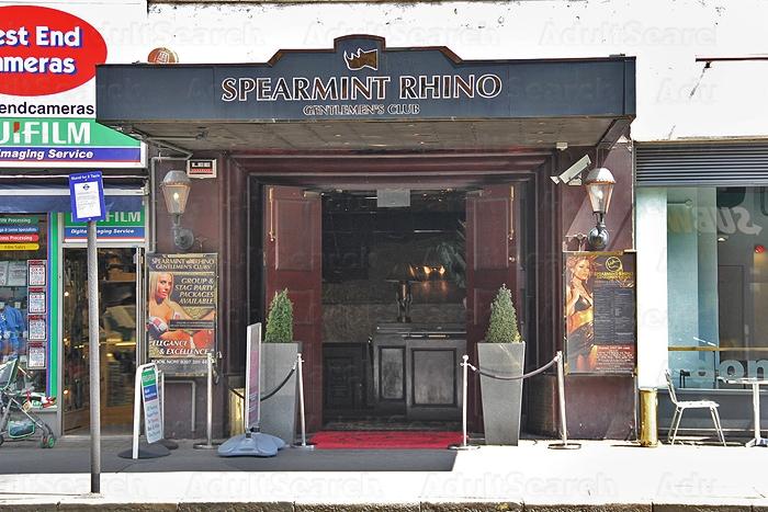 Sex Shops In London Uk